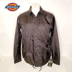 Dickies Men's Modern Fit Nylon Service Jacket